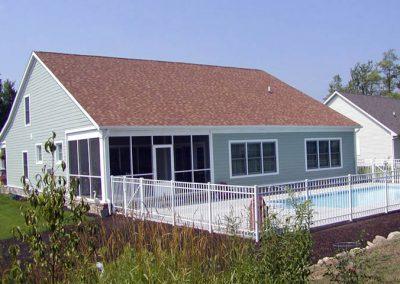 2-story single family house, Niles, MI