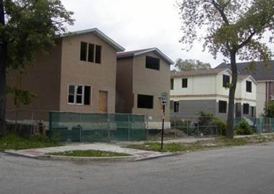 affordable housing, south side Chicago, IL